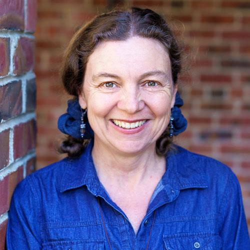 Jessica Prentice
