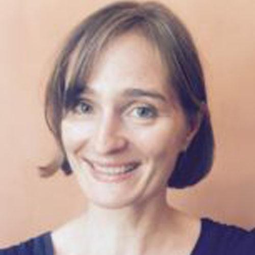 Sarah Romanow Briand