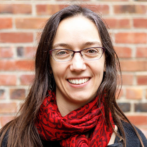 Evangeline Wolfe