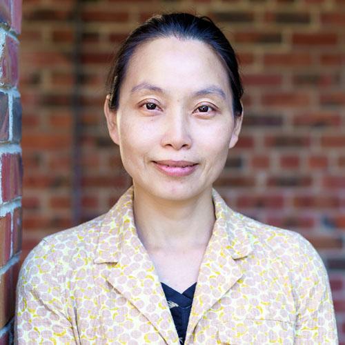 Xia (Joy) Chen