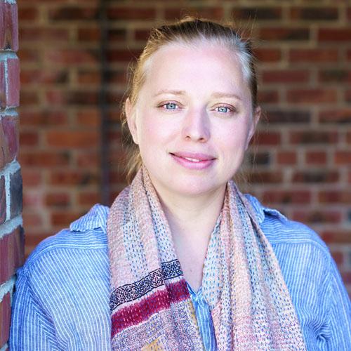 Natalya Logunova