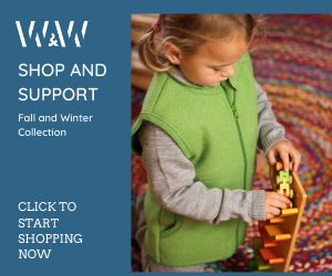 Warmth & Weather Shop and Support Berkeley Rose