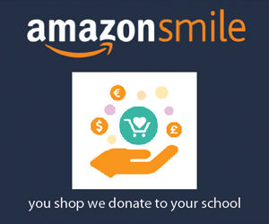 Shop through AmazonSmile and support Berkeley Rose