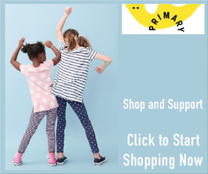 Buy from Primary and support Berkeley Rose