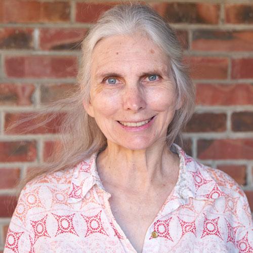 Sylvia Hurdle